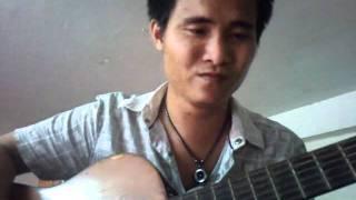 Yêu em âm thầm - đệm guitar