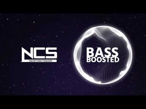 Aero Chord & Anuka - Incomplete [NCS Bass Boosted 1 Hour]