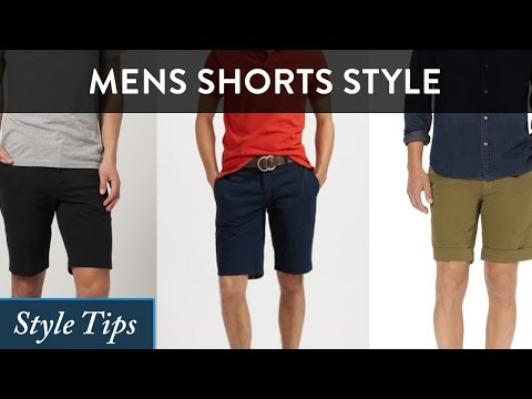 men's-shorts-style-guide---how-long-should-shorts-be?-what-shoes-to-wear-and-more.