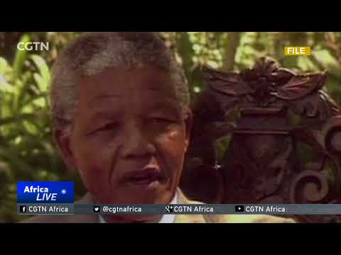 Nelson Mandela: The legacy of the South African icon