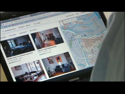 Airbnb complies with EU consumer regulation demands