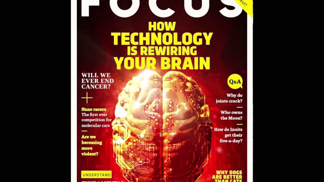 BBC Focus Issue 300