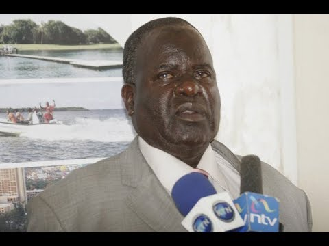 Homa Bay residents react to nullification of Awiti's election