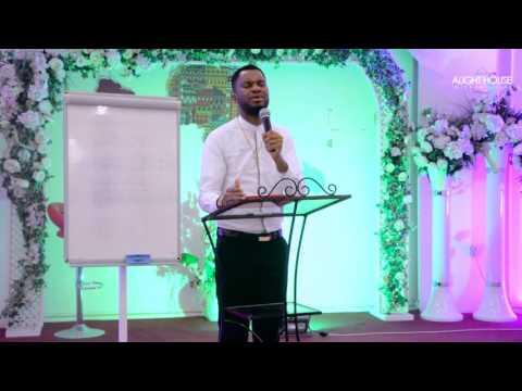 DR ANYI OBI Sings  (Aka Jehovah)