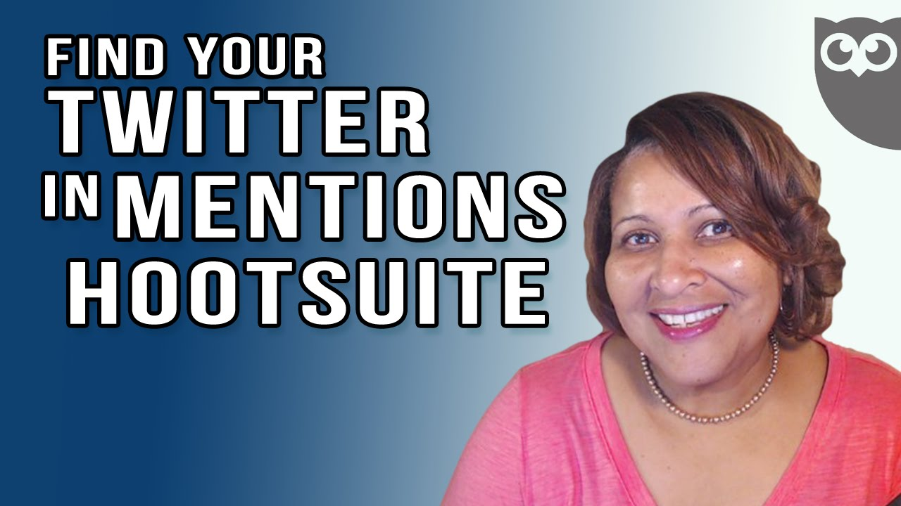 How To Find Mentions on Twitter & HootSuite and a NutShellMail Tutorial