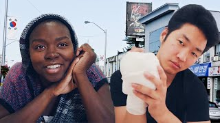 24 HOURS IN KOREATOWN WITH MY HUSBAND GONE HORRIBLY WRONG
