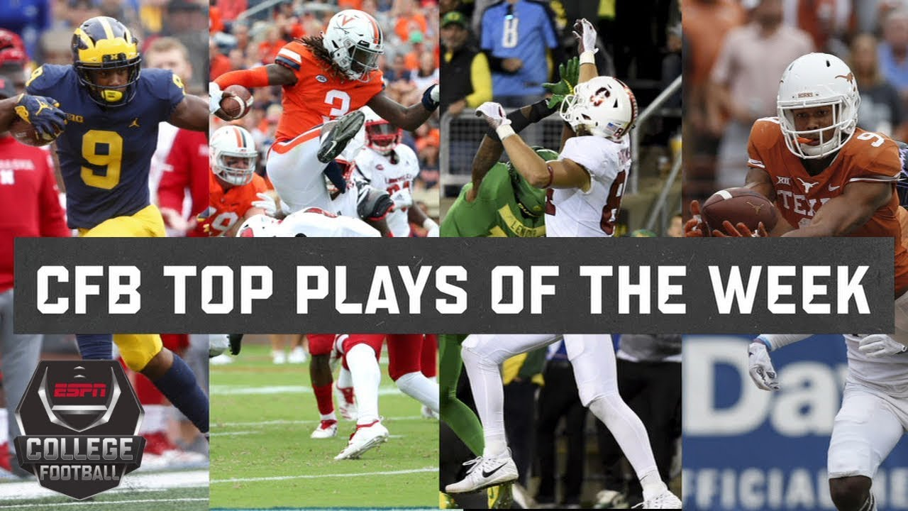 espn top 10 nfl plays of the week