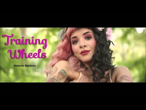 Melanie Martinez - Training Wheels Karaoke