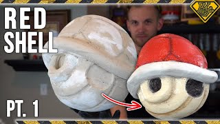 How To Carve Foam Props