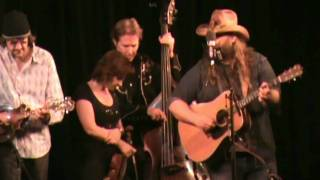 Where Rainbows Never Die - the Steeldrivers
