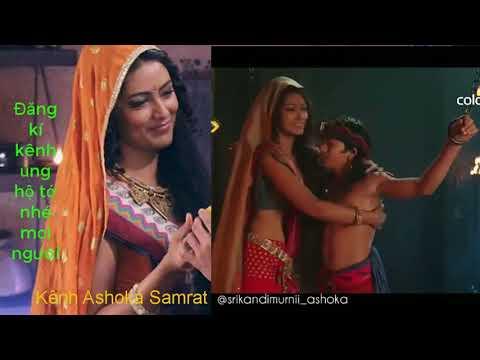 Ashoka Đại đế   Tình mẫu tử tình thân của Ashoka   YouTube