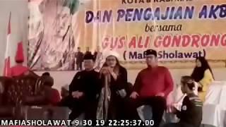 Mafiasholawat PSHT Pusat Madiun 30 09 2019
