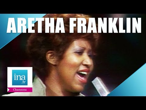 Aretha Franklin Rocksteady  Archive INA