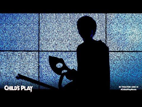 ROADKILL - Child's Play.