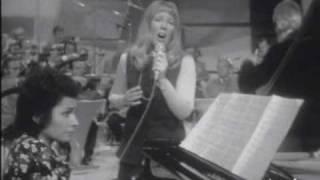 Danielle Licari Adagio + Concierto pour une voix