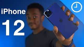 The iPhone 12 iṡ Almost Here! This is what You Need to know