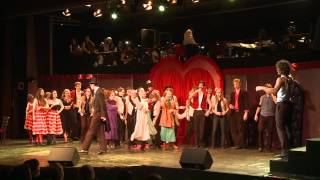 Musical Fever - Moulin Rouge (Short)