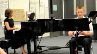 Bassoon Solo- Allegro Spiritoso