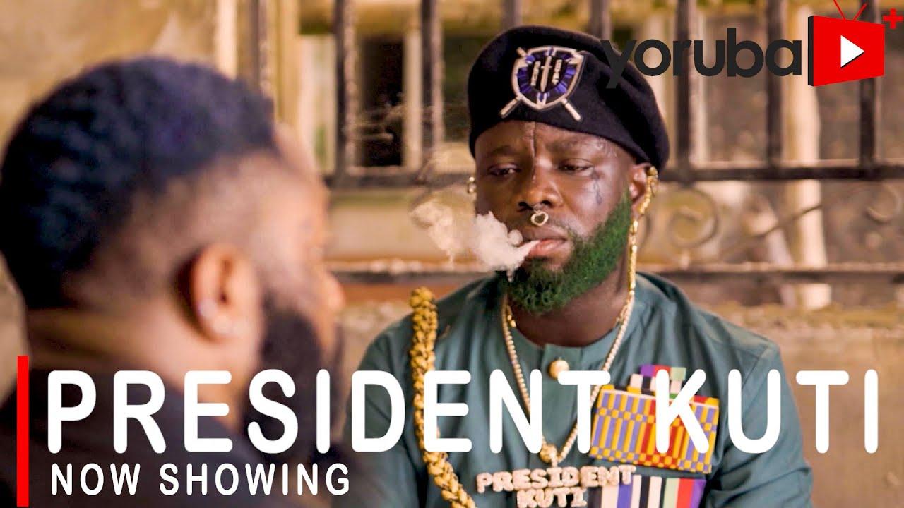 Download President Kuti Latest Yoruba Movie 2021 Drama Starring Ibrahim Yekini|Bimpe Oyebade|Odunlade Adekola