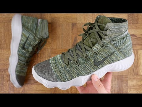 a36b08a431ef EARLY LOOK!!! NIKE HYPERDUNK 2017 PERFORMANCE OVERVIEW!!!! - YouTube