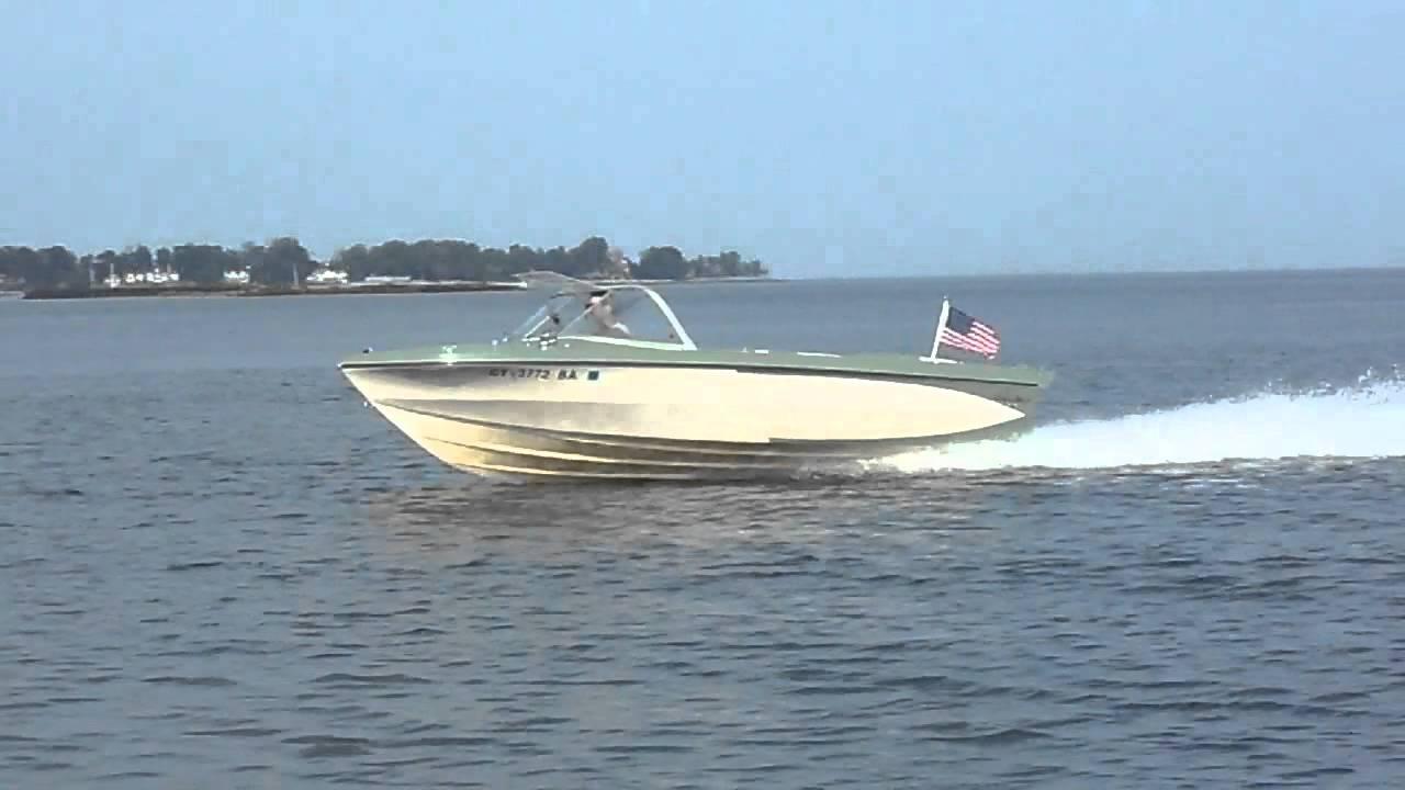 Vintage Glastron Boats 31