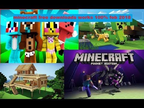 Downloads Minecraft Offline For Pc Update January 2018 Eng Sub