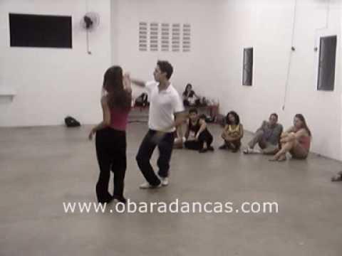 1° Zouk Total - Max BlackSoul e Giselle Paulino - Encontro Nacional de Zouk de Fortaleza