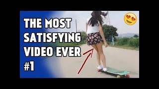 People Are Awesome 2018 - Amazing People - The Most Satisfying Video Ever #1