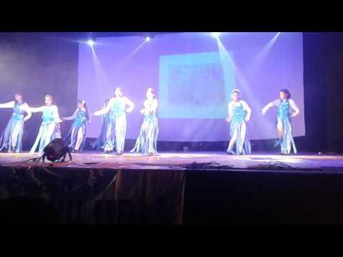 WESTERN DANCE - ABBOT SHISHU HALL