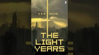 "A short reading from ""The Light Years"""