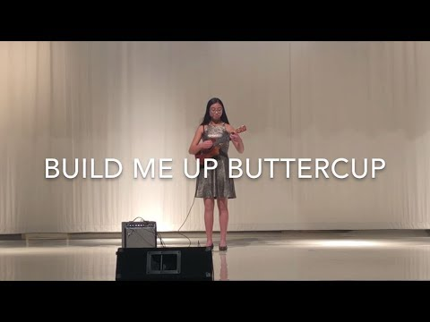 Build Me Up Buttercup - The Foundations (Live Performance by Caitlin Diaz)