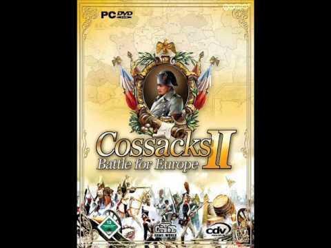 Cossack II - Austria