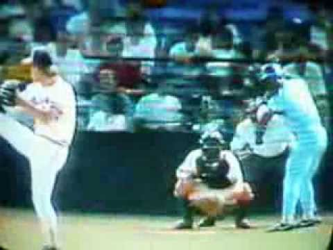 Bo Jackson Moment: The Legendary Timeout Home Run