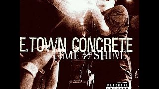 Watch E Town Concrete Time 2 Shine video