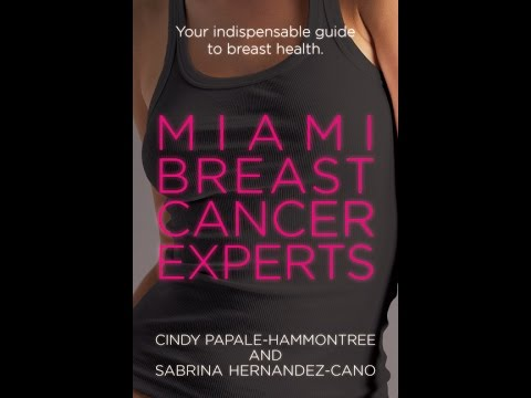 Miami Breast Cancer Experts: Your Indispensable Guide to Breast Health