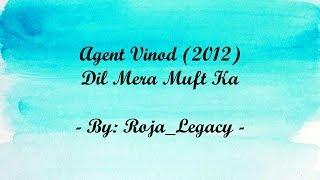lyrics---agent-vinod