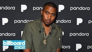 Nas Releases New Album 'Nasir' | Billboard News