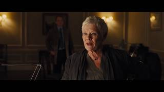 """Brosnan Returns"" - NEW Bond Film 2018"