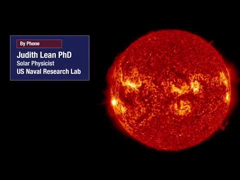 Is global cooling imminent? T'an't so.