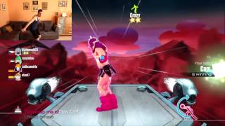 I am HERO - Online battle Just Dance 2015