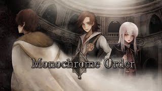 RPG Monochrome Order
