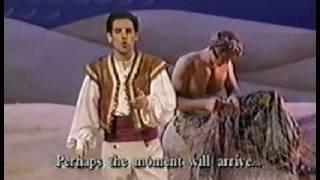 "Juan Diego Flórez - ""Languir per una bella"" - L'italiana Philadelphia 2000"