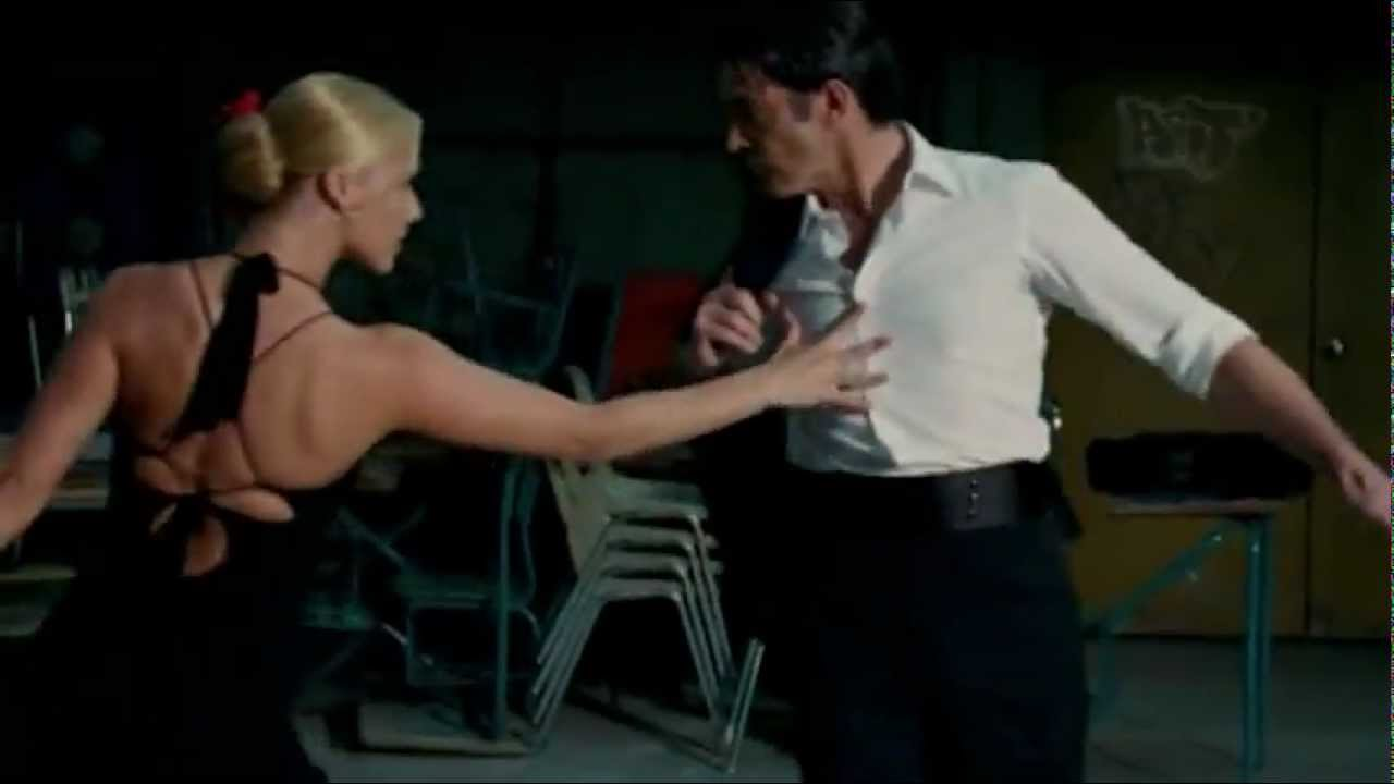 Take The Lead Banderas Tango Hd Youtube