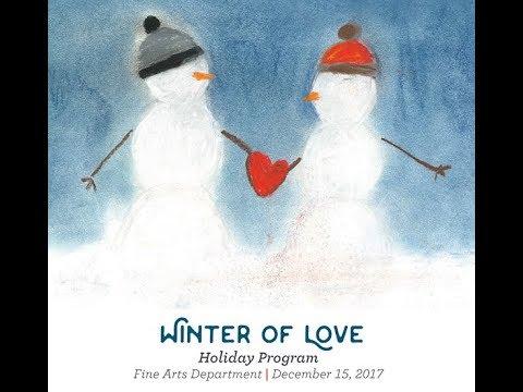 Winter of Love