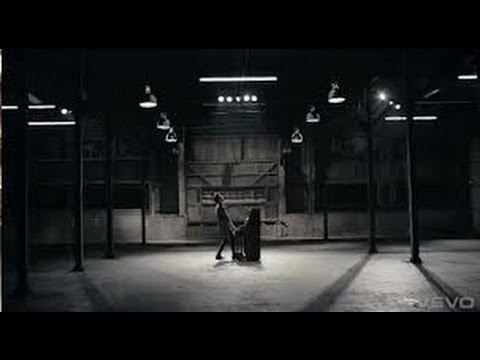 The Script feat. Will.i.am - Hall of Fame Official Video (with lyrics)