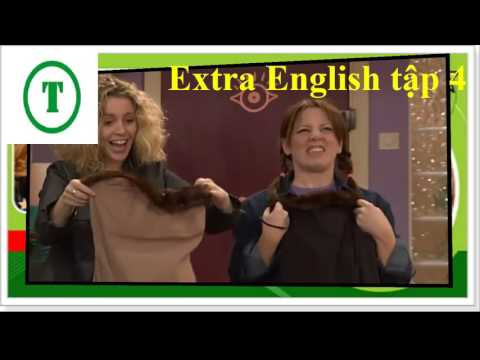 Học tiếng Anh qua video - Extra English tập 4: Hector looks for a job