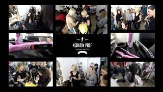 Обучение Keratin Prof