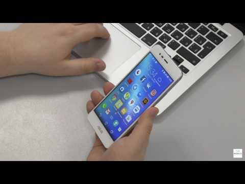 Обзор Asus ZenFone 3 Max