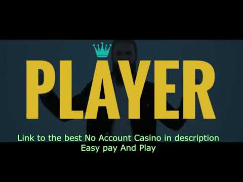 No Account Lucky Casino | Best Reliable No Account Online Casino Online Casino Without Account
