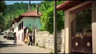 """Oyuncu Anastasia Beloborodova """"Güzel Köylü"""" dizisinde - 1"""